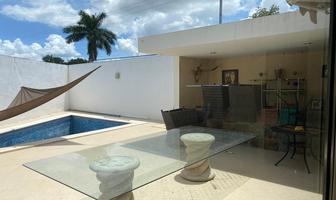 Foto de casa en venta en  , emiliano zapata nte, mérida, yucatán, 20831823 No. 01
