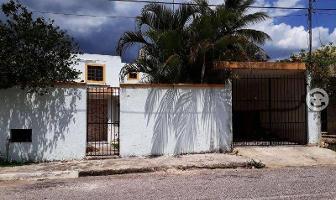Foto de casa en venta en  , emiliano zapata ote, mérida, yucatán, 11742590 No. 01