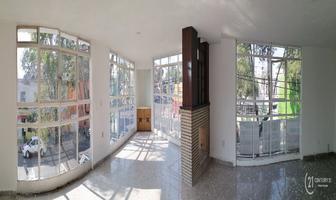 Foto de oficina en renta en emiliano zapata , portales sur, benito juárez, df / cdmx, 17570318 No. 01
