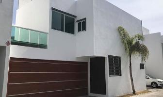 Foto de casa en venta en  , emiliano zapata, san andrés cholula, puebla, 0 No. 01