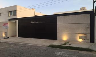 Foto de casa en venta en  , emiliano zapata sur iii, mérida, yucatán, 15881508 No. 01
