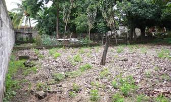 Foto de terreno habitacional en venta en  , emilio carranza, ciudad madero, tamaulipas, 0 No. 01