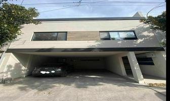 Foto de edificio en venta en emilio carranza , los sauces 1er sector, san pedro garza garcía, nuevo león, 0 No. 01