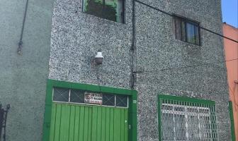 Foto de casa en venta en  , emilio carranza, venustiano carranza, df / cdmx, 12011707 No. 01