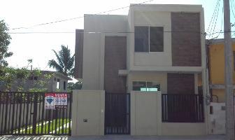 Foto de casa en venta en emilio castan , 2 de junio, tampico, tamaulipas, 0 No. 01