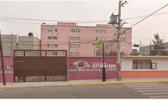 Foto de departamento en venta en emilio madero 190 101, santa martha acatitla norte, iztapalapa, df / cdmx, 0 No. 01