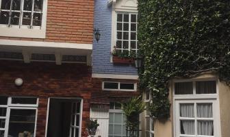Foto de casa en venta en empresa , insurgentes mixcoac, benito juárez, df / cdmx, 0 No. 01