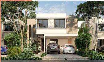 Foto de casa en venta en en los alrededores de conkal , conkal, conkal, yucatán, 0 No. 01