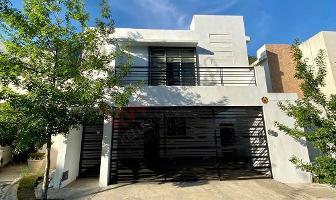 Foto de casa en venta en encino 146, colinas del huajuco, monterrey, nuevo león, 15148157 No. 01