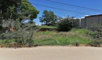Foto de terreno habitacional en venta en encino 21, forestal, santa maría atzompa, oaxaca, 15790788 No. 01