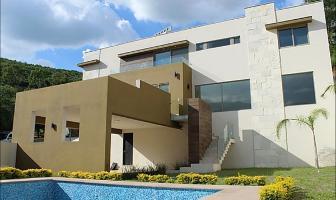 Foto de casa en venta en encino blanco , valle de bosquencinos 1era. etapa, monterrey, nuevo león, 12375385 No. 01