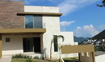 Foto de casa en venta en encino blanco , valle de bosquencinos 1era. etapa, monterrey, nuevo león, 13925620 No. 01