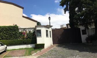 Foto de casa en venta en encino grande 98, tetelpan, álvaro obregón, distrito federal, 0 No. 01