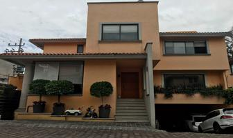 Foto de casa en venta en encino grande , tetelpan, álvaro obregón, df / cdmx, 17910686 No. 01