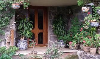 Foto de casa en venta en encino grande , tetelpan, álvaro obregón, distrito federal, 4545847 No. 01