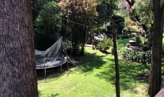 Foto de casa en condominio en venta en encino grande , tetelpan, álvaro obregón, distrito federal, 0 No. 01