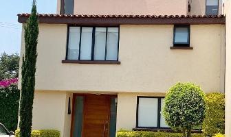Foto de casa en venta en encino grande , tetelpan, álvaro obregón, distrito federal, 0 No. 01