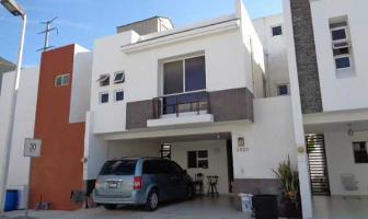 Foto de casa en venta en encino real , encino real, monterrey, nuevo león, 11036319 No. 01