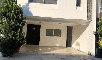 Foto de casa en venta en  , encino real, monterrey, nuevo león, 0 No. 01