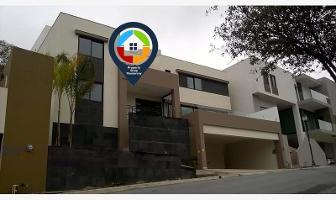 Foto de casa en venta en encino rojo 8000, valle de bosquencinos 1era. etapa, monterrey, nuevo león, 0 No. 01