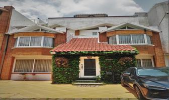 Foto de casa en venta en encinos , miguel hidalgo 2a sección, tlalpan, df / cdmx, 0 No. 01