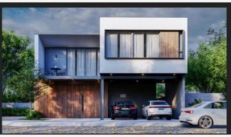 Foto de casa en venta en enciso 123, la rioja privada residencial 1era. etapa, monterrey, nuevo león, 12736968 No. 01