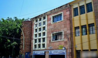 Foto de edificio en venta en enrique díaz de león y montenegro 513, americana, guadalajara, jalisco, 10609490 No. 01