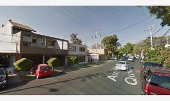 Foto de casa en venta en erasmo castellanos quinto 0, educación, coyoacán, distrito federal, 6743545 No. 01