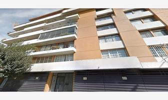 Foto de departamento en venta en ernesto elorduy 20, guadalupe inn, álvaro obregón, df / cdmx, 16392034 No. 01