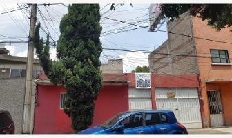 Foto de terreno habitacional en venta en  , escandón i sección, miguel hidalgo, df / cdmx, 0 No. 01