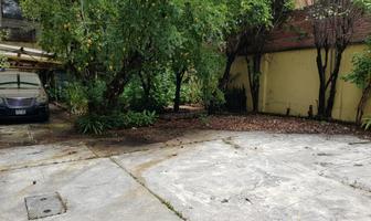 Foto de terreno habitacional en venta en  , escandón ii sección, miguel hidalgo, df / cdmx, 15457727 No. 01