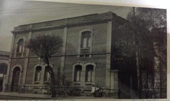 Foto de terreno habitacional en venta en  , escandón ii sección, miguel hidalgo, df / cdmx, 18473981 No. 01