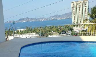 Foto de departamento en venta en escenica , nuevo centro de población, acapulco de juárez, guerrero, 8782699 No. 01
