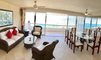 Foto de departamento en venta en escenica , playa guitarrón, acapulco de juárez, guerrero, 7718472 No. 01
