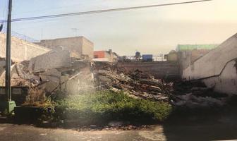 Foto de terreno habitacional en venta en escuela industrial 0, industrial, gustavo a. madero, df / cdmx, 7202315 No. 01
