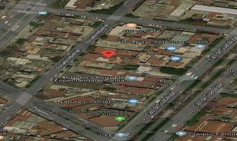 Foto de terreno habitacional en venta en escuela industrial , industrial, gustavo a. madero, df / cdmx, 0 No. 01