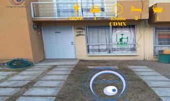 Foto de casa en venta en escuelas comercios transporte y micho más; lo mejor de la zona 79, santa lucia, zumpango, méxico, 11146564 No. 01