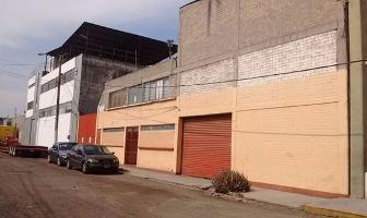 Foto de nave industrial en venta en  , esfuerzo nacional, ecatepec de morelos, méxico, 6456386 No. 01