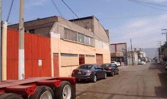 Foto de nave industrial en venta en  , esfuerzo nacional, ecatepec de morelos, méxico, 6719653 No. 01