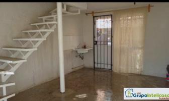 Foto de casa en venta en esfuerzo , paseos de chalco, chalco, méxico, 11887911 No. 01
