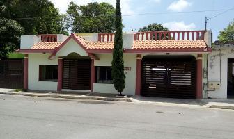 Foto de casa en venta en españa , vicente guerrero, ciudad madero, tamaulipas, 5366814 No. 01