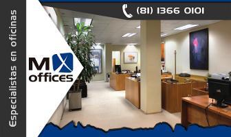 Foto de oficina en renta en especialistas en oficinas 1, valle del campestre, san pedro garza garcía, nuevo león, 4513915 No. 01