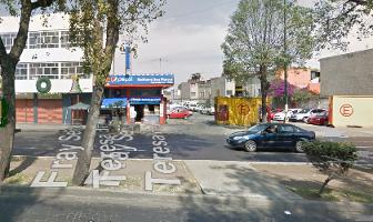 Foto de terreno habitacional en venta en  , esperanza, cuauhtémoc, df / cdmx, 14372689 No. 01