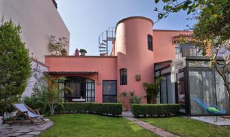 Foto de casa en venta en esperanza , san antonio, san miguel de allende, guanajuato, 0 No. 01