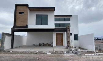 Foto de casa en venta en espino , san jerónimo, saltillo, coahuila de zaragoza, 11631578 No. 01