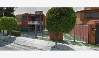 Foto de casa en venta en espiritu santo 12, lomas verdes 5a sección (la concordia), naucalpan de juárez, méxico, 11335594 No. 01