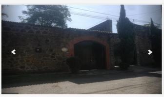 Foto de casa en venta en esquina aurora y alicia 9, maravillas, cuernavaca, morelos, 0 No. 01