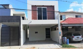 Foto de casa en venta en  , estadio 33, ciudad madero, tamaulipas, 15132548 No. 01