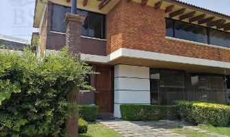 Foto de casa en renta en  , estefanía, metepec, méxico, 0 No. 01