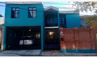Foto de casa en venta en esther santos 1021, magisterio sección 38, saltillo, coahuila de zaragoza, 10445370 No. 01